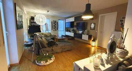 Wunderschöne, großzügige 2-Zimmer-Wohnung zu vermieten
