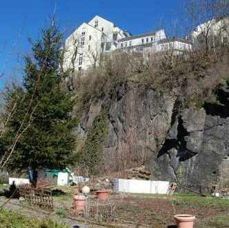 Nahe dem Stadtpark - Fertig projektiertes Baugrundstück für WGH mit 21 Stellplätzen - Prov.-Frei!