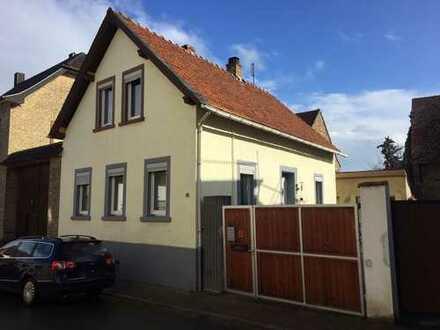 Einfamilienhaus in Bockenheim an der Weinstraße