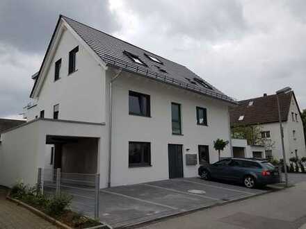 Vermietung einer 3-Zi.-Neubauwohnung in Neckarsulm