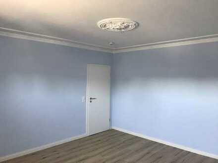 Exclusive 5-Zimmer-Wohnung mit Balkon und EBK in Allendorf