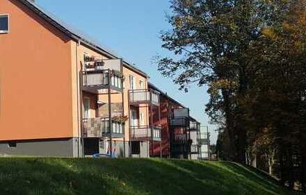 2-Zimmer-Wohnung in Grundschöttel