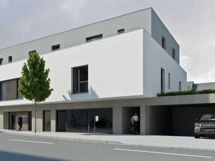 Neubau - Gewerbefläche für Kapitalanleger im Zentrum von Schwabmünchen