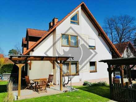 *Schmuckstück - Doppelhaushälfte mit Garten in ruhiger Lage!*