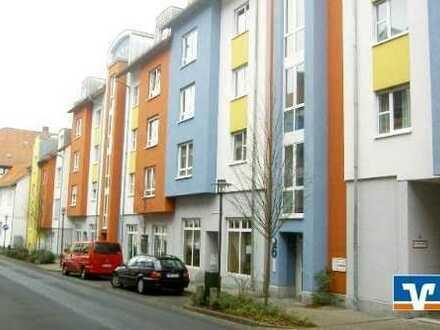 Wohnen in zentraler Lage von Bad Hersfeld!