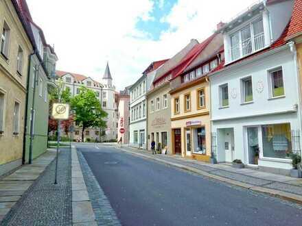 Erstbezug nach Renovierung - Moderne 3-1/2-Raum-Wohnung mit Balkon in Bautzen