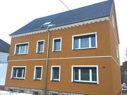 Kernsaniertes Mehrfamilienhaus in unmittelbarer Nähe der Leipziger Seen