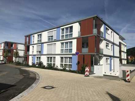 Hochwertige 3-Zimmer-Wohnung ruhig und zentral gelegen an der Fils!