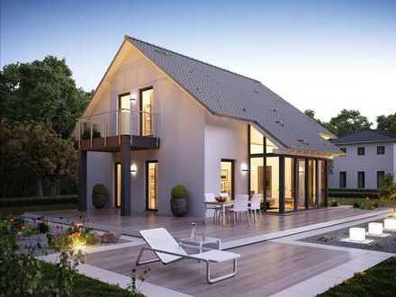 Groß, großzügig, nachhaltig gebaut. 40 Jahre massahaus