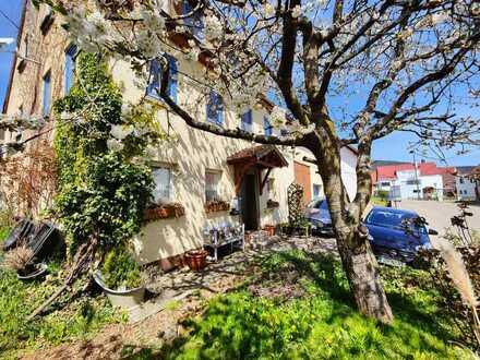 Wunderschönes freistehendes Einfamilienhaus mit Garten in Süd West Lage