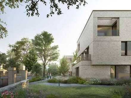 Zwischen Natur und Metropole! Fantastisches 4-Zimmer-Penthouse auf ca. 137 m² in einzigartiger Lage