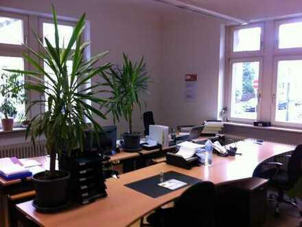 Repräsentative Büroflächen in der Weststadt
