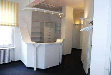 Zentral gelegene Praxis / Gewerbeeinheit 115 m² in Baden-Baden Lichtental