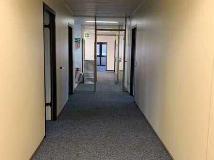 250qm Büro im Donautal - bis 2500m² auch Lager anmietbar!!!