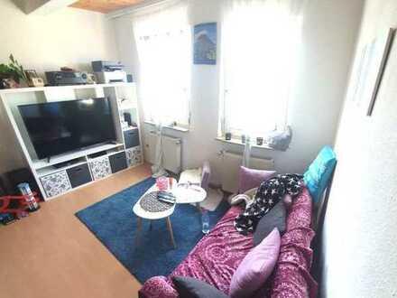 Tolle, gemütliche 3-Zi.Wohnung mit EKB und Gartennutzung in Nbg. Gebersdorf
