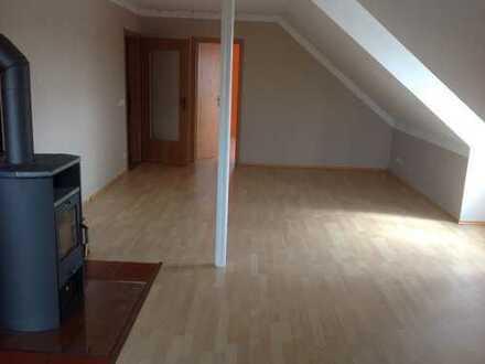 Schöne drei Zimmer Wohnung in Mainburg