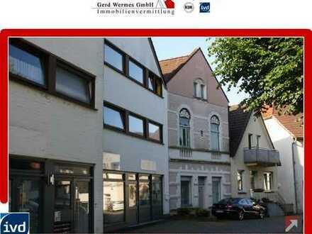 Wohn- und Geschäftshaus zur vielseitigen Nutzung am Kirchplatz in Lienen