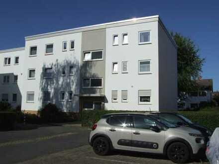 Helle 3-Zimmer-Eigentumswohnung mit Balkon in Seeheim