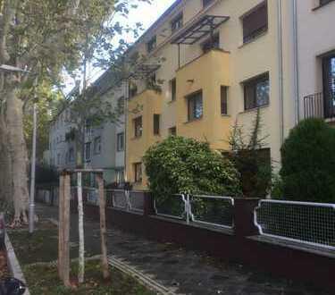 Schöne, geräumige 3-Zimmer-Wohnung in Mannheim, Lindenhof Waldparknähe