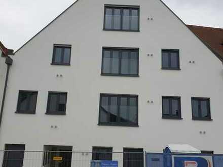Attraktive 2-Zimmer-Wohnung zur Miete in Reichertshofen