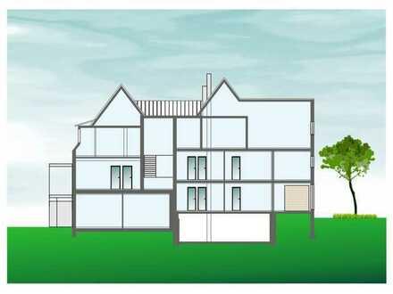 Drei renditestarke Mehrfamilienhäuser direkt im Ortskern