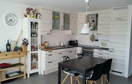 Ansprechende 3-Zimmer-Wohnung mit EBK im Zentrum von Weinstadt-Endersbach