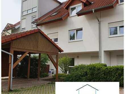 3-Zi.-Wohnung in 2-Familienhaus -beste Lage-