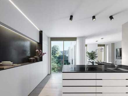 Zuhause in 1. Reihe an der Alster im THE 10 - Großes Luxury Flat (W.15)
