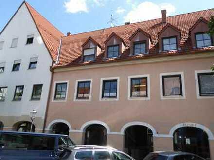 Gewerberäume in der Altstadt von Schongau