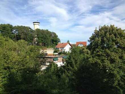 3 Waldburglofthäuser - Innovative Wohnbebauung in allerbester Aussichtslage von Böblingen