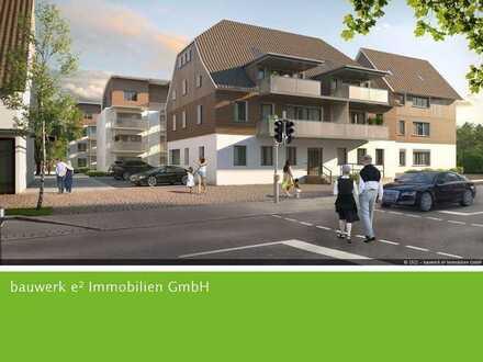 Großzügiges Wohnen im Wohnpark Kreuz in Villingendorf: Schicke Neubauwohnung