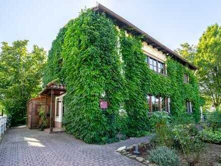Großzügiges Ein- bis Zweifamilienhaus mit viel Platz und schönem Garten zum Kauf in Mainz-Hechtsheim