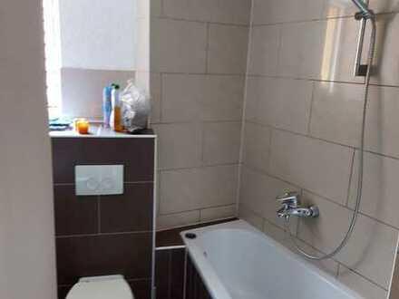 Gepflegte 3-Raum-Wohnung mit kleinem Balkon in Rhein-Neckar-Kreis