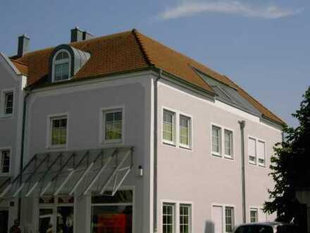 1,5 Zimmer Dachgeschosswohnung in Ingolstadt-Südwest