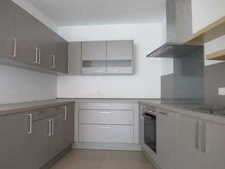 Moderne, kernsanierte 2,5 Zimmer-Wohnung