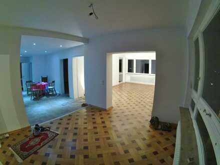 Sehr schöne Wohnung in Schorndorf Nord, Südhanglage