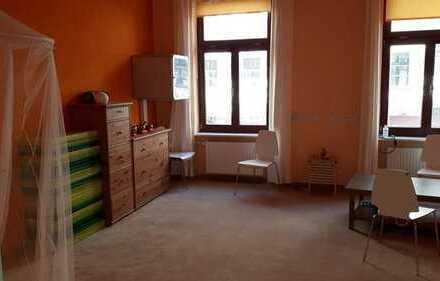Vermietung von Einzelzimmern_Du zahlst nur einen Pauschalpreis-unmöbliert