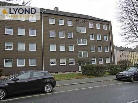 Schauen Sie sich diese gepflegte 3-Zimmer-Wohnung im Dortmunder Norden an!
