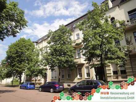 Schöner Wohnen in Dessau-Nord