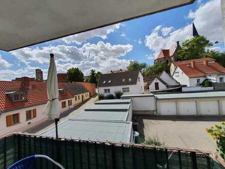 --- Wunderschöne 4-Zimmer Wohnung in Plötzkau ---