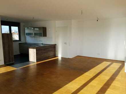 Exklusive Penthouse-Wohnung in Hanau