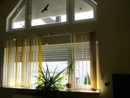 Stilvolle 2-Zimmer-Wohnung in Erlenbach - zentral gelegen -