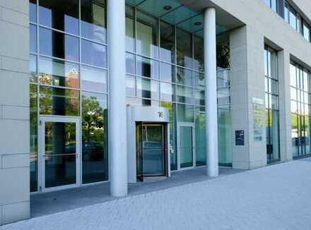 TOP-Bürofläche im Mertonviertel - anteilig zur Untermiete