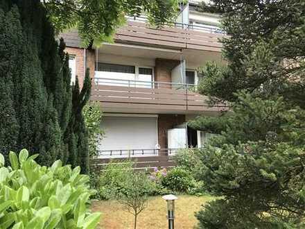 Top 3 Zimmer Wohnung in Meerbusch-Osterath