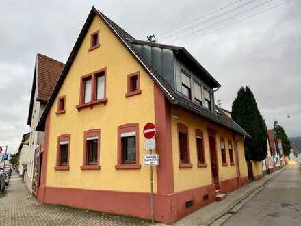 1-2 Familienhaus in Heidelberg- Kirchheim