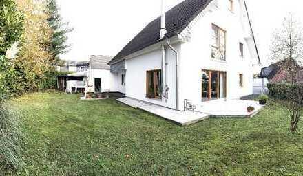 Freistehendes Einfamilienhaus in Eversael
