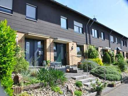 Reihenmittelhaus (40 qm Ausbaureserve im DG) mit Garage! Ihr neues Zuhause in ruhiger Lage!
