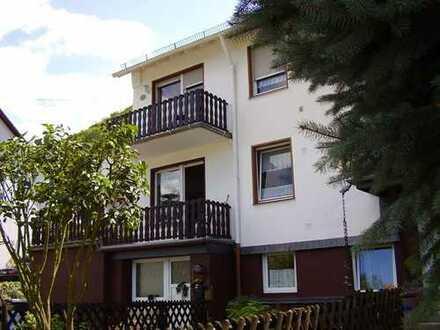 schöne Wohnung mit Balkon in Sankt Goar-Fellen