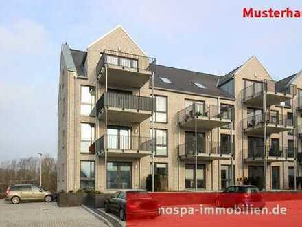 Neubau einer Eigentumswohnung im Wohnquartier Osterlücke!
