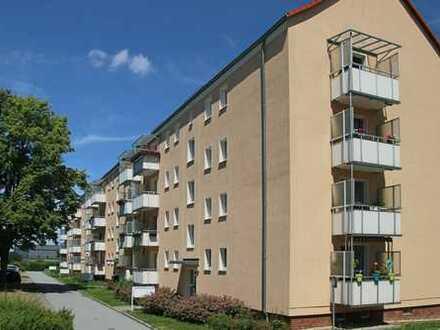 2-Raumwohnung in Bautzen-WEST